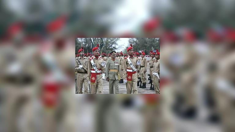 The Sindh Regiment