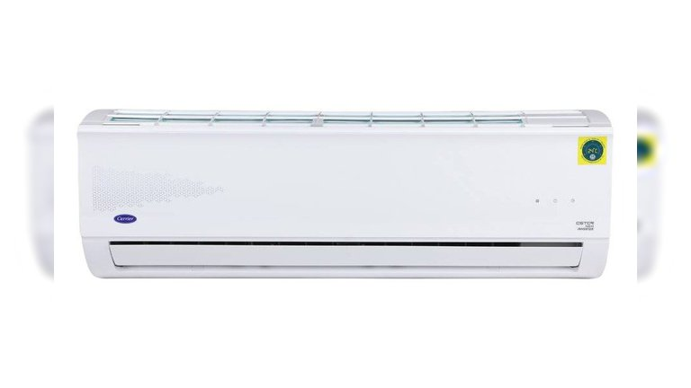 Carrier 1.5 Ton 5 Star Split Inverter AC