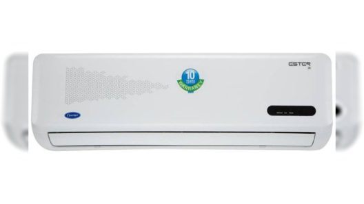 Carrier Hybridjet 1.0 Ton 3 Star Split Inverter AC