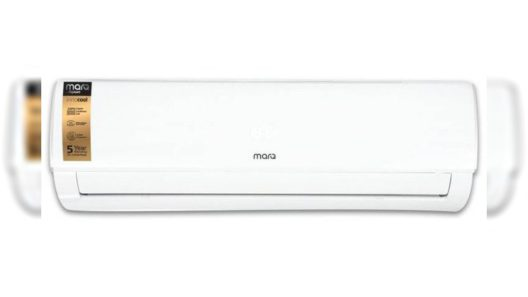 MarQ 1.5 Ton 5 Star Split Inverter AC