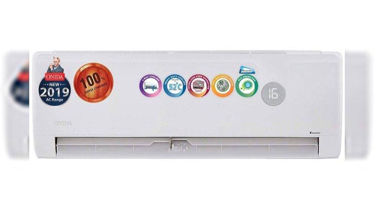 Onida 1.5 Ton 5 Star Split Inverter AC