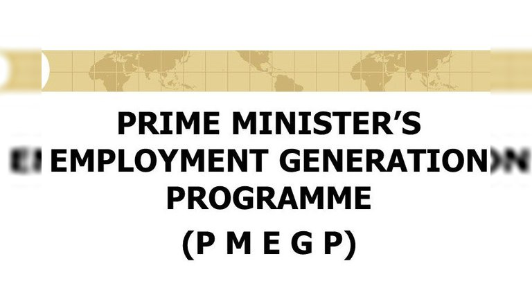 PM Employment Generation Programme