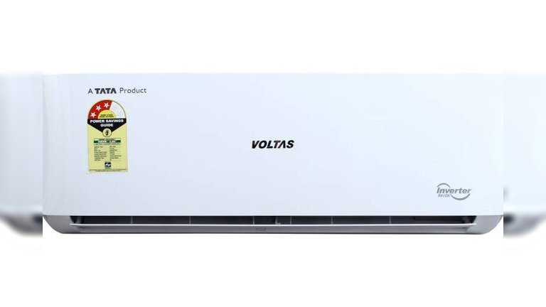 Voltas 1.0 Ton 3 Star Split Inverter AC