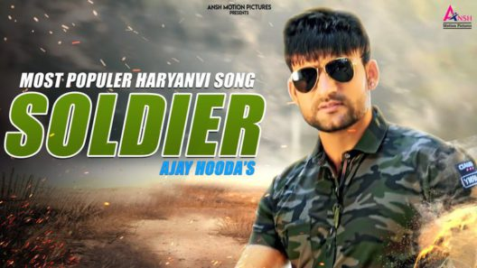 Soldier Ajay Hooda Song