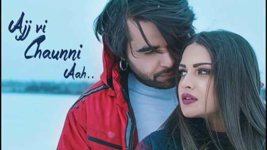 Ajj Vi Chaunni Aah Song Lyrics