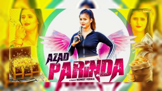 Azad Parinda Haryanvi Song