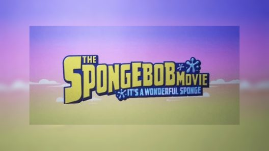 The SpongeBob : It's a Wonderful Sponge