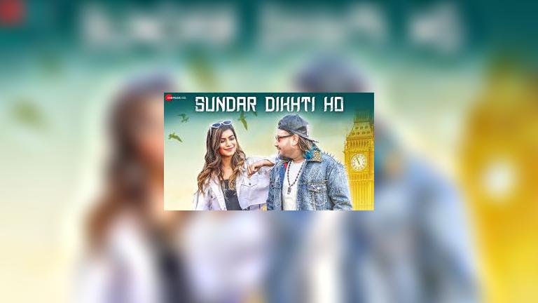Sundar Dikhti Ho Mack The Rapper Song