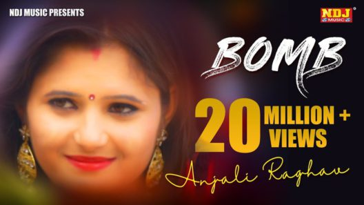 Bomb Haryanvi Song