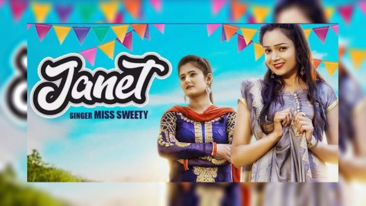 Janet Haryanvi Song 2019