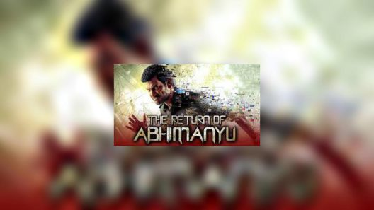 The Return of Abhimanyu (Irumbu Thirai)