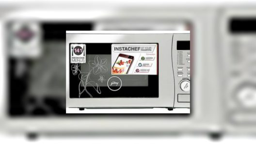Whirlpool 20 L Convection Microwave Oven (Magicook MW 20 BC)