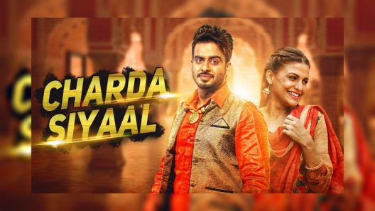 Charda Siyaal Song Lyrics