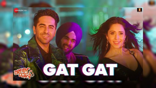 Gat Gat Song Lyrics