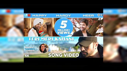 Teri Meri Kahani Ranu Mondal Song Lyrics