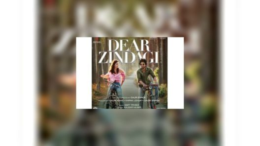 Love You Zindagi song
