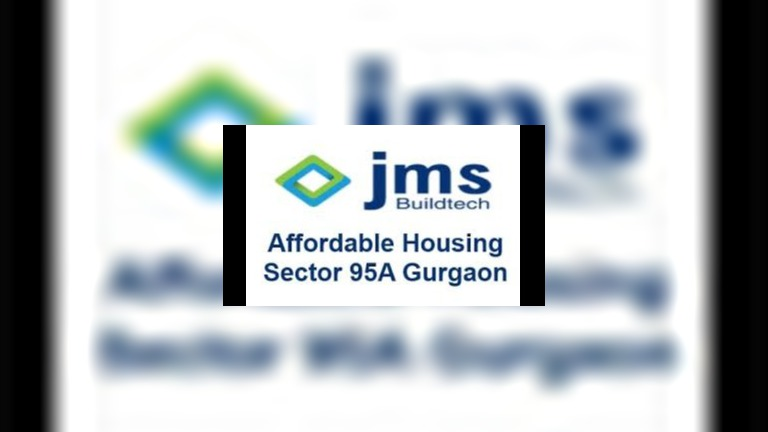 JMS Sector-95A, Gurugram