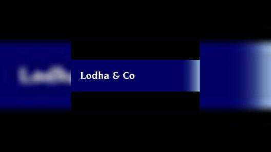 Lodha and Co.