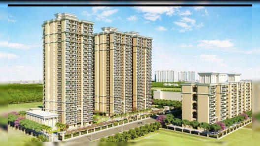 MRG World The Meridian Sector-89, Gurugram