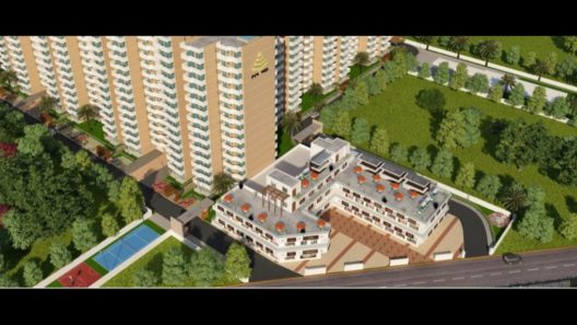 Pyramid Urban Sector-67A, Gurugram