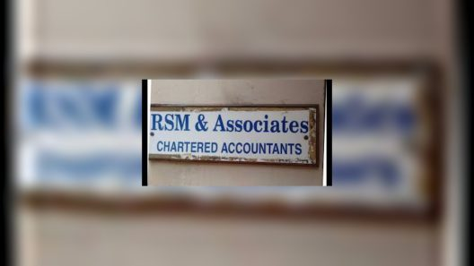 RSM and Associates Chartered Accountants