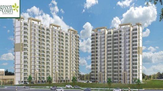 Shree Vardhman Green Court Sector-90, Gurugram