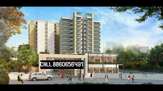 Suncity Avenue Sector-76 Gurugram