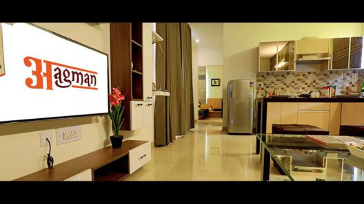 Agrasen Aagman Spaces Sector-70, faridabad