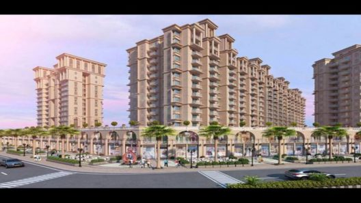 Signature Global The Milenia, Gurugram