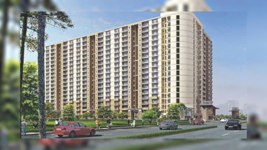 MCC Developer Signature Heights, Ghaziabad