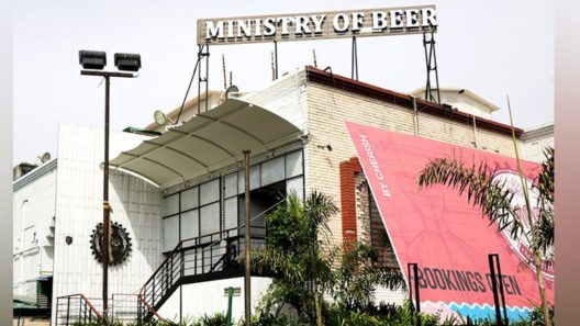 Ministry of Bar Gurugram