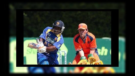 Sri Lanka vs Netherlands