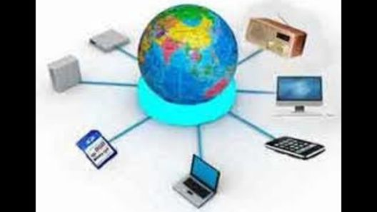 B.Sc in Hardware Networking and Digital Communication