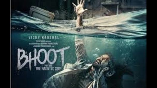Bhoot – Part One The Haunted Ship