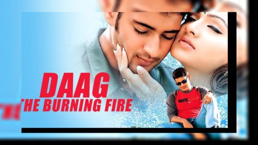 Daag The Burning Fire