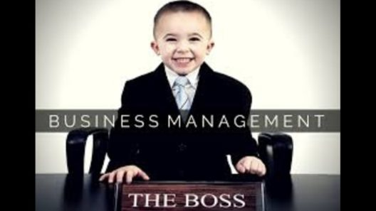 Management Professionals