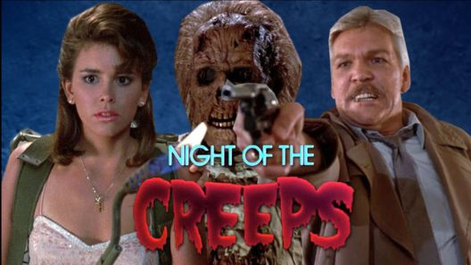 Night of the Creeps