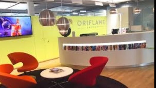Oriflame Cosmetics S.A