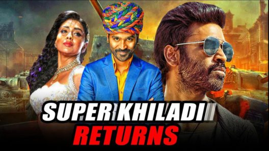 Super Khiladi Returns (Thiruvilaiyaadal Aarambam)