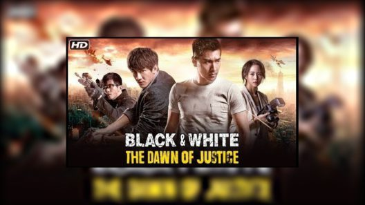 Black and White: The Dawn of Justice