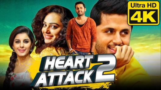 Heart Attack 2 (Gunde Jaari Gallanthayyinde)