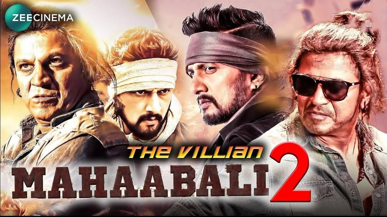 Mahaabali 2 (The Villain)